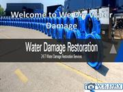 Water Damage water damage buena park