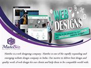 Web Designing Company And Its Benefits To Your Company