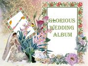 Get Your Wedding Album Printed at Glorious Wedding Album