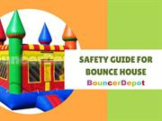 Safety Guide for Bounce House
