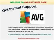 AVG Help & Support Number +1-855-676-2448