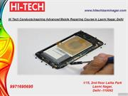 Hi Tech Conducts Inspiring Advanced Mobile Repairing Course in Laxmi N