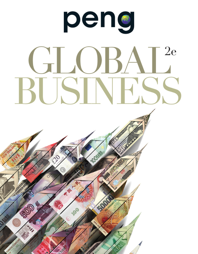Global Business, Second Edition PENG