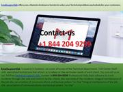 Contact ++1-844-204-9299   Technical support USA –emailsupportlab