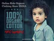 Online Baby Store | Kids Clothing Store India