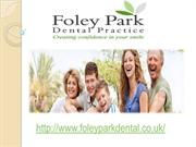 Foleyparkdental.co.uk