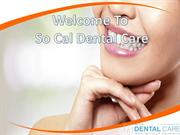 North Hollywood Dentist