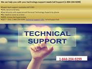 247  DIAL 1-844-204-9299 Technical support USA –emailsupportlab