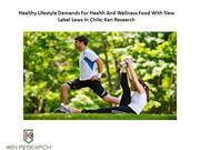Chile health and wellness Market Research Report,Chile health and well