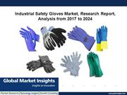 Industrial Safety Gloves Market Price Analysis by 2024