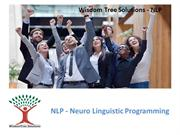 NLP - Neuro Linguistic Programming.ppt