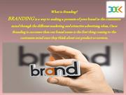 Get a Way to experience Amazing Branding and Advertising Ideas