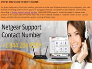 Contact ++ 1-844-204-9299 Router support phone number
