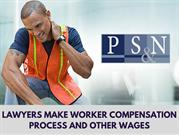 Experience Worker Compensation Law In Lake Charles