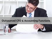 Outsourced CFO and Accounting Functions