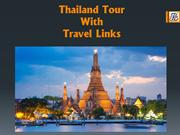Spend Your Holidays in Thailand
