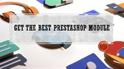 Get The Best Prestashop Modules