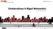 A Short Review of Recreational Activities at Rigel Networks