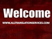 Italian Translation Service, Christian Translation Service