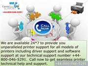 Canon printer help +44-800-046-5291 Canon Printer Customer Support