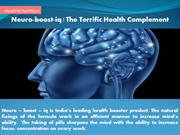 Neuro-boost-iq | A1 Brain Booster