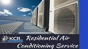 Residential Air Conditioning Service