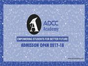 top iit coaching in nagpur - ADCC PPT