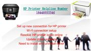 HP Printer Helpline Number 18448553346 HP Printer Toll Free Number