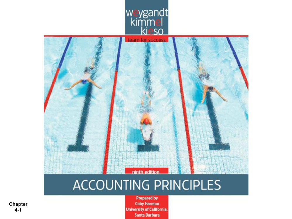 Solution manual accounting principles 9e by kieso authorstream fandeluxe Choice Image
