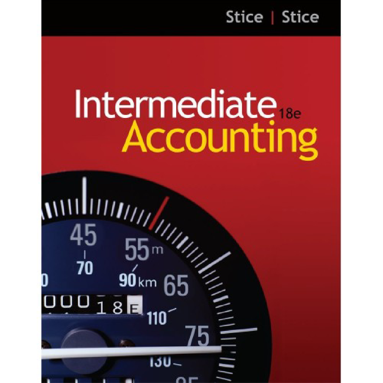 Solutions manual intermediate accounting 18e by stice and stice solutions manual intermediate accounting 18e by stice and stice authorstream fandeluxe