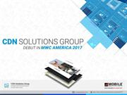 IT Solutions for Industries in San Francisco at MWC Americas 2017