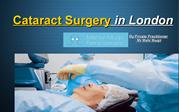 Cataract Surgery London