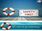 Water Pool Safety Tips