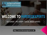 Hire SEO Expert Services