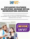 MYOB Bookkeeping Outsourcing