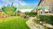 Know all About Landscape Leveling