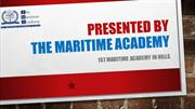 THE MARITIME ACADEMY-Merchant Navy Career Options and How to Join Merc