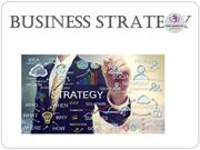 Power Point Presentation on Business Strategy