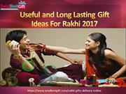 Send Unique Rakhi Gifts Online with Same Day Delivery in India