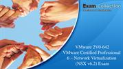 VCP6-NV (2V0-642) Exam Experience | Examcollection