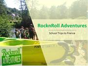 Exciting Educational Tours to France