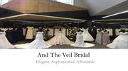Wedding Dresses in Geelong and Melbourne - And The Veil Bridal