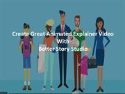Animation Production Companies - For Brand Promotion