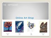 Buy Art Prints Online in Delhi at Lowest Price– The Hippogriff