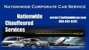 Nationwide Corporate Car Service
