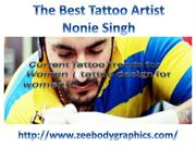Current Tattoo Trends for Women  tattoo design for women