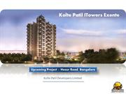 Kolte Patil iTowers Exente in Electronic City Phase 2, Bangalore