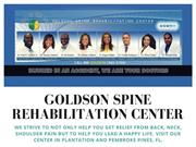 Acupuncture Weight Loss | Goldson Spine Rehabilitation Center