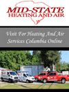 Visit For Heating And Air Services Columbia Online