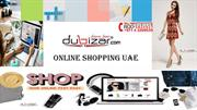 Shopping Online in Dubai from Dubizar